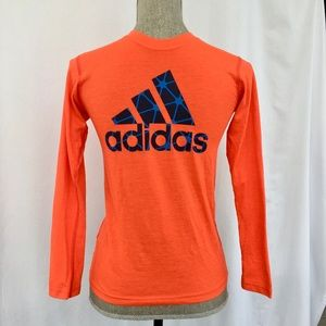 Adidas Ultimate Long Sleeve Tee - Medium